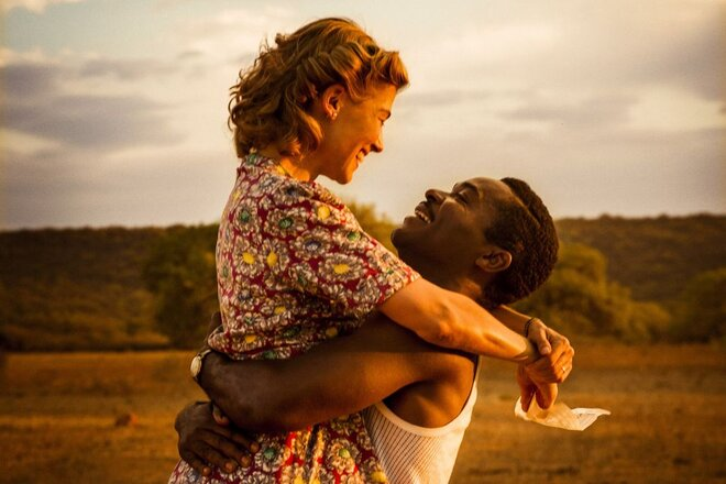 Szenenbild A United Kingdom